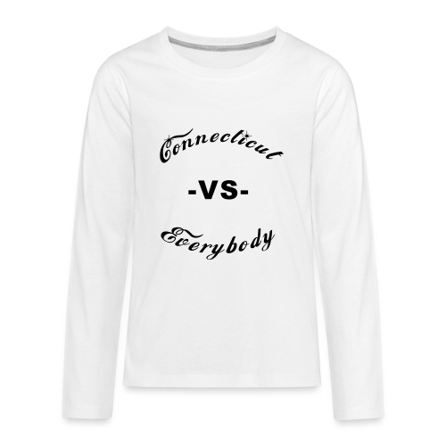 cutboy - Kids' Premium Long Sleeve T-Shirt