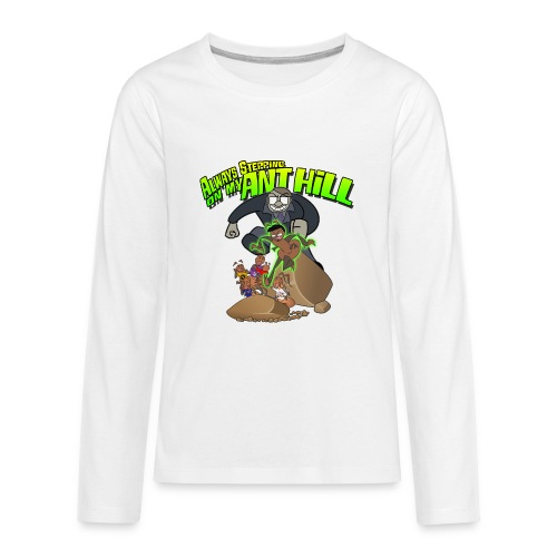 Ant Bully - Kids' Premium Long Sleeve T-Shirt