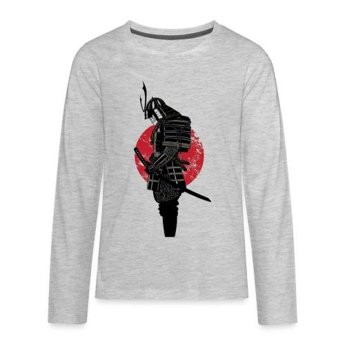 Japans Revenge - Kids' Premium Long Sleeve T-Shirt