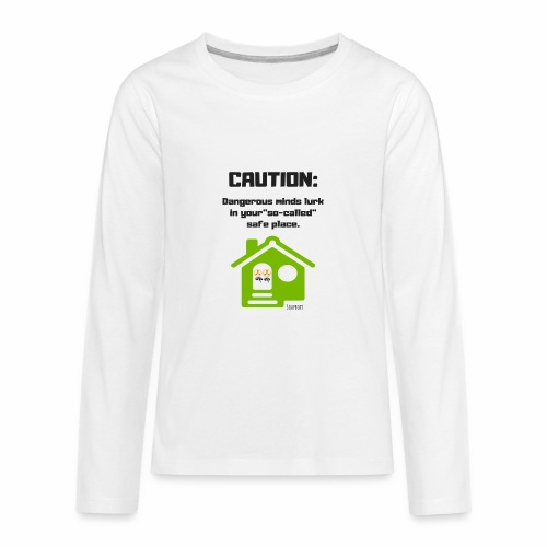 Dangerous minds - Kids' Premium Long Sleeve T-Shirt