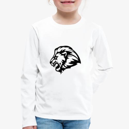 TypicalShirt - Kids' Premium Long Sleeve T-Shirt