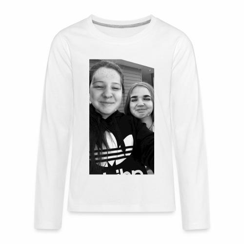 IMG 0430 - Kids' Premium Long Sleeve T-Shirt