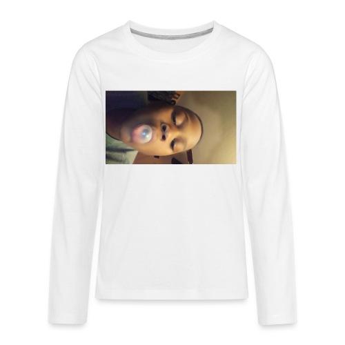 Darius - Kids' Premium Long Sleeve T-Shirt