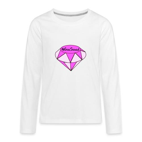 LIT MERCH - Kids' Premium Long Sleeve T-Shirt