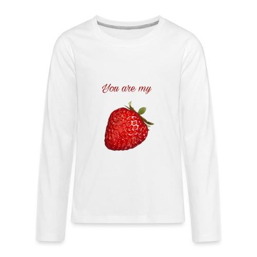 26736092 710811422443511 710055714 o - Kids' Premium Long Sleeve T-Shirt