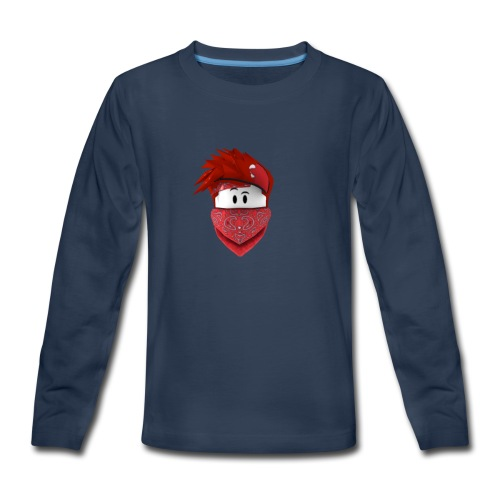 henry - Kids' Premium Long Sleeve T-Shirt