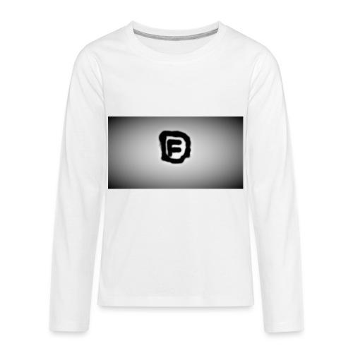 of - Kids' Premium Long Sleeve T-Shirt
