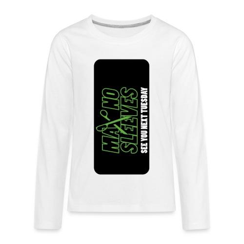 syntiphone5 - Kids' Premium Long Sleeve T-Shirt