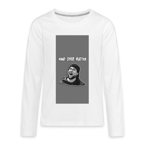 mindiphone5 - Kids' Premium Long Sleeve T-Shirt