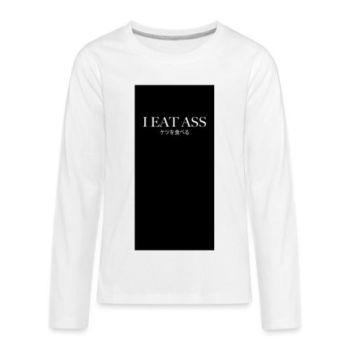 assiphone5 - Kids' Premium Long Sleeve T-Shirt