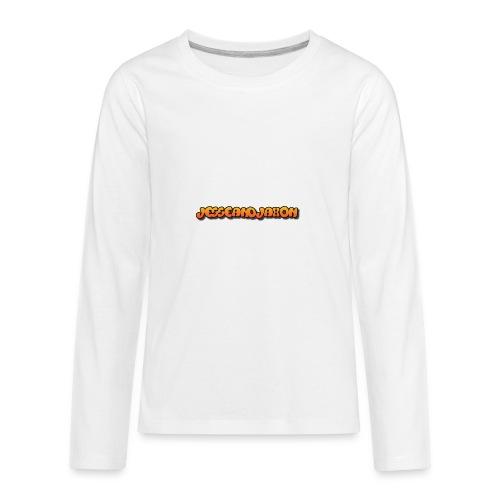 6A559E9F FA9E 4411 97DE 1767154DA727 - Kids' Premium Long Sleeve T-Shirt