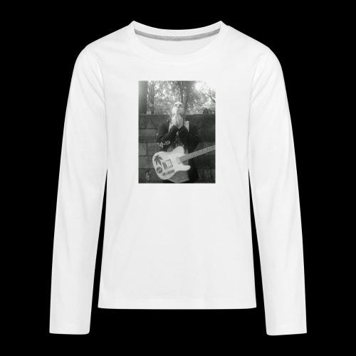 The Power of Prayer - Kids' Premium Long Sleeve T-Shirt