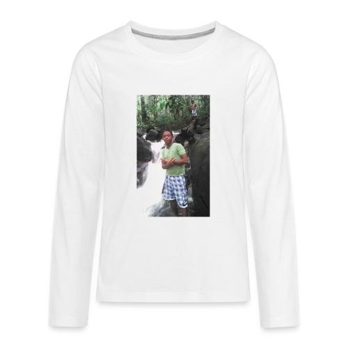 THE ROMEO FALLS - Kids' Premium Long Sleeve T-Shirt