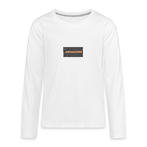JORANADERBRO - Kids' Premium Long Sleeve T-Shirt