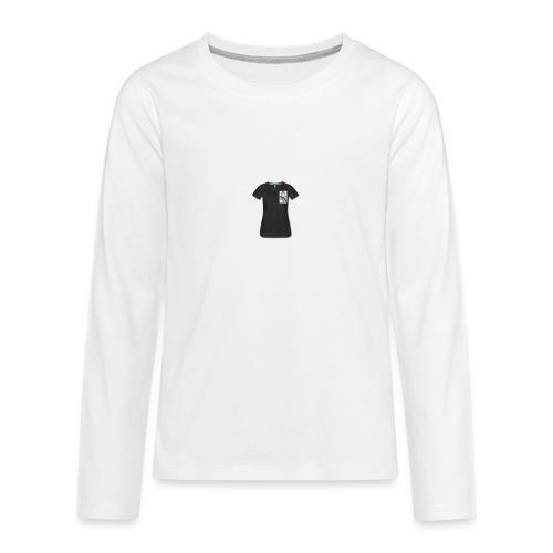 1 width 280 height 280 - Kids' Premium Long Sleeve T-Shirt