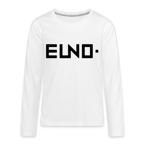 EUNO Apperals 2 - Kids' Premium Long Sleeve T-Shirt