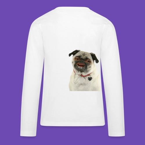 Good times goodbye good boy. - Kids' Premium Long Sleeve T-Shirt