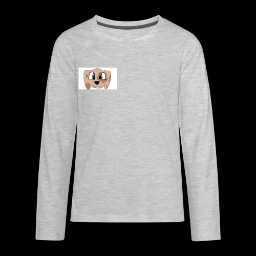 dawggy930 - Kids' Premium Long Sleeve T-Shirt