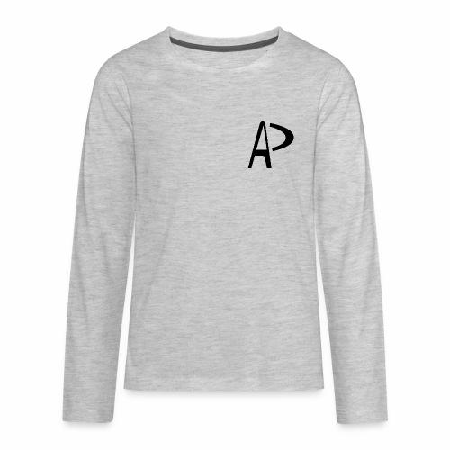 Logo Merchandise - Kids' Premium Long Sleeve T-Shirt