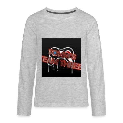 BUY IT!!!P - Kids' Premium Long Sleeve T-Shirt