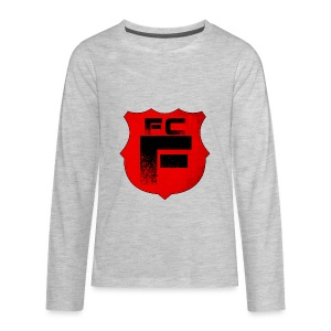 Fc Flamur - Kids' Premium Long Sleeve T-Shirt