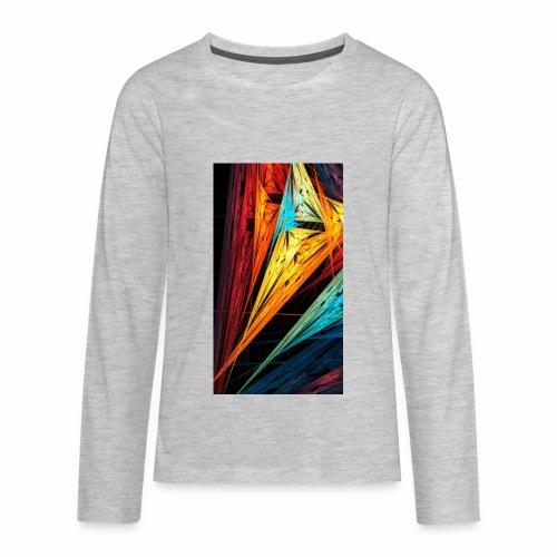 The 1919 sweatshirt - Kids' Premium Long Sleeve T-Shirt