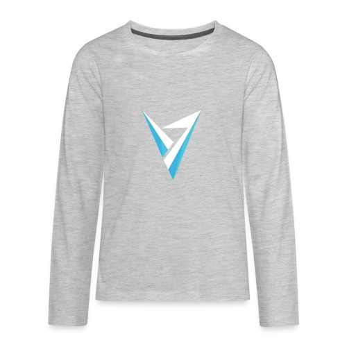 Vvears offical merch - Kids' Premium Long Sleeve T-Shirt