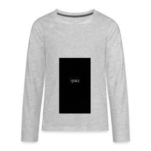 CJMIX case - Kids' Premium Long Sleeve T-Shirt