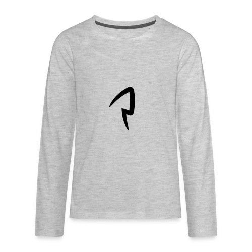 Phone - Kids' Premium Long Sleeve T-Shirt
