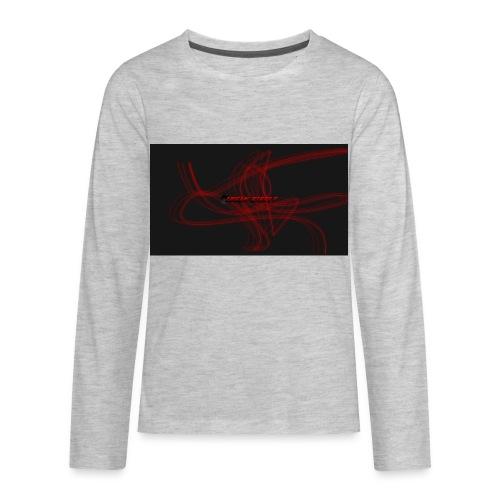 IMG_3751 - Kids' Premium Long Sleeve T-Shirt