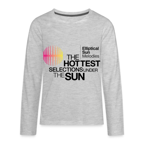 esm selection3 png - Kids' Premium Long Sleeve T-Shirt