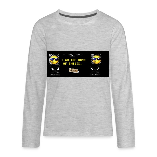 lol - Kids' Premium Long Sleeve T-Shirt