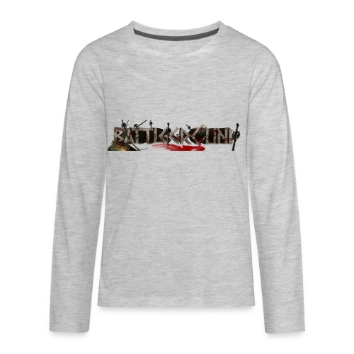 EoW Battleground - Kids' Premium Long Sleeve T-Shirt