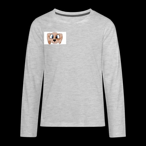 dawggy930 - Kids' Premium Long Sleeve T-Shirt