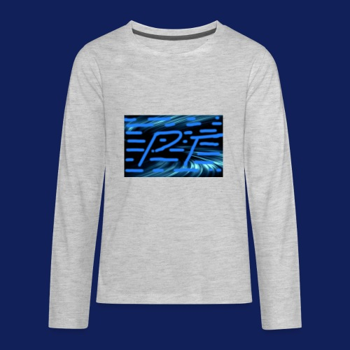 Pt Traditional - Kids' Premium Long Sleeve T-Shirt