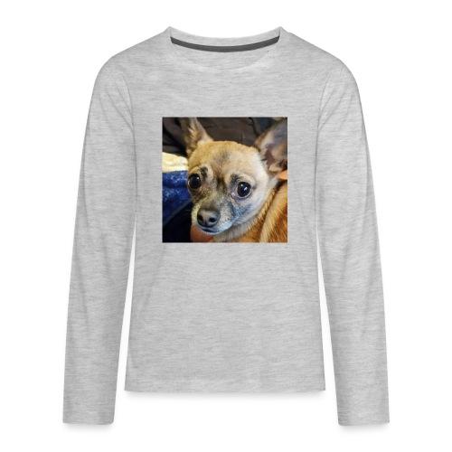 Pablo - Kids' Premium Long Sleeve T-Shirt