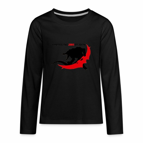 Renekton's Design - Kids' Premium Long Sleeve T-Shirt