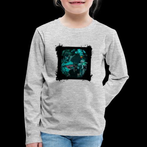 xB - War Of The Games - Kids' Premium Long Sleeve T-Shirt