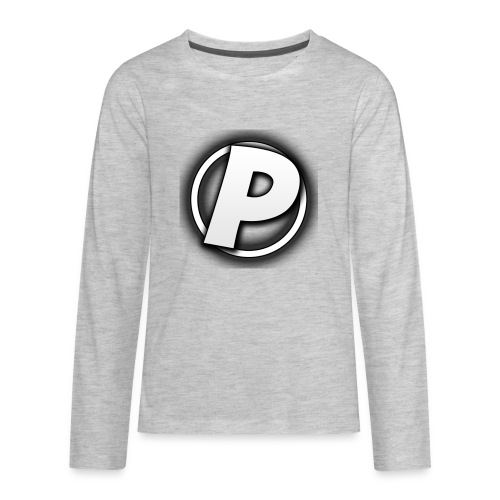 phamolyt 2016 png - Kids' Premium Long Sleeve T-Shirt