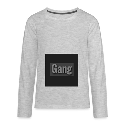 Image - Kids' Premium Long Sleeve T-Shirt