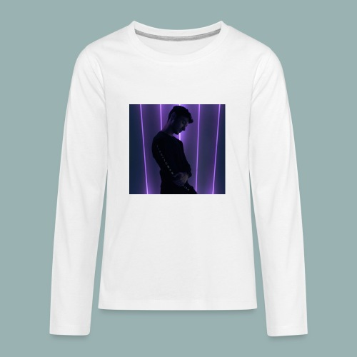 Europian - Kids' Premium Long Sleeve T-Shirt