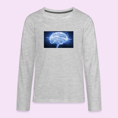 Shocking - Kids' Premium Long Sleeve T-Shirt