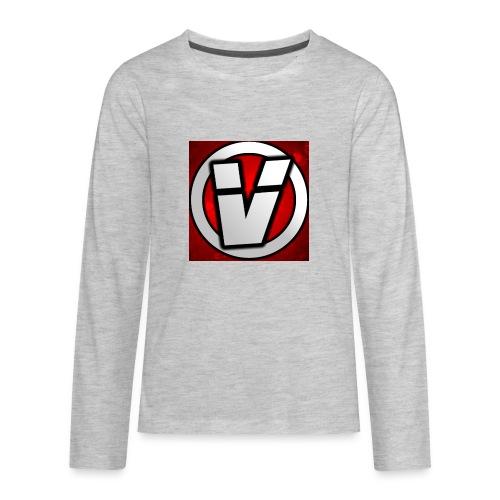 ItsVivid Merchandise - Kids' Premium Long Sleeve T-Shirt