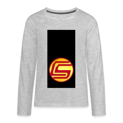 siphone5 - Kids' Premium Long Sleeve T-Shirt