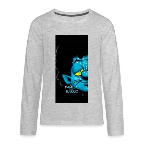 case4iphone5 - Kids' Premium Long Sleeve T-Shirt