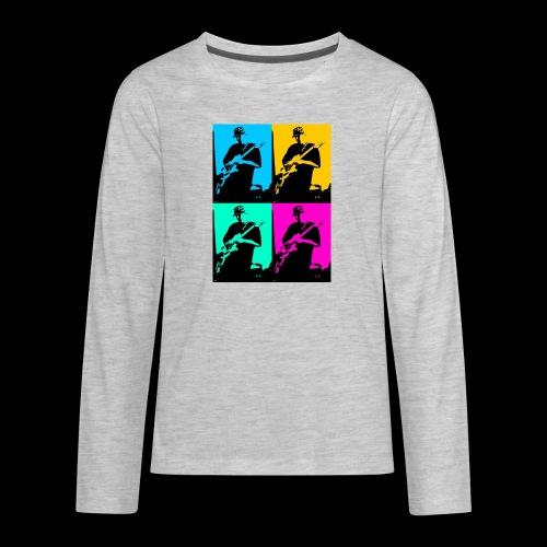 LGBT Support - Kids' Premium Long Sleeve T-Shirt