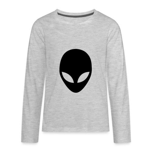 ailen - Kids' Premium Long Sleeve T-Shirt