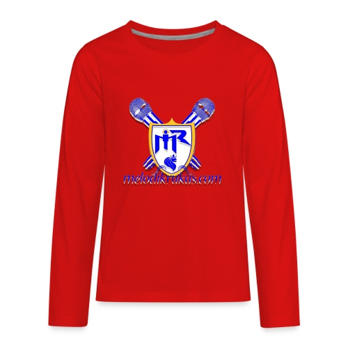 MR com - Kids' Premium Long Sleeve T-Shirt