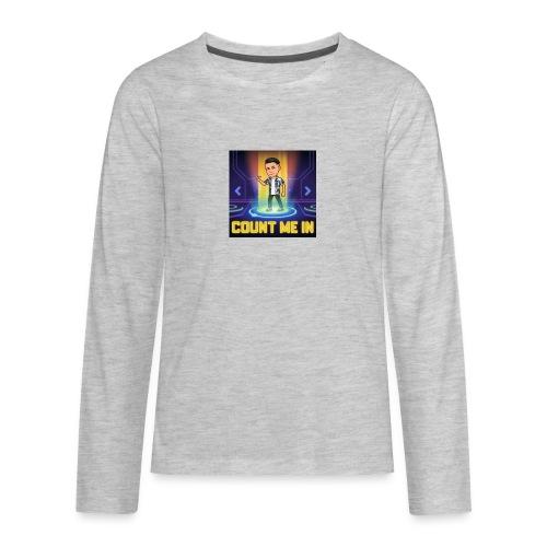 Coco - Kids' Premium Long Sleeve T-Shirt