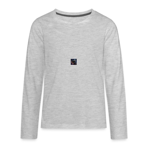 TheMiniGamer Shop - Kids' Premium Long Sleeve T-Shirt